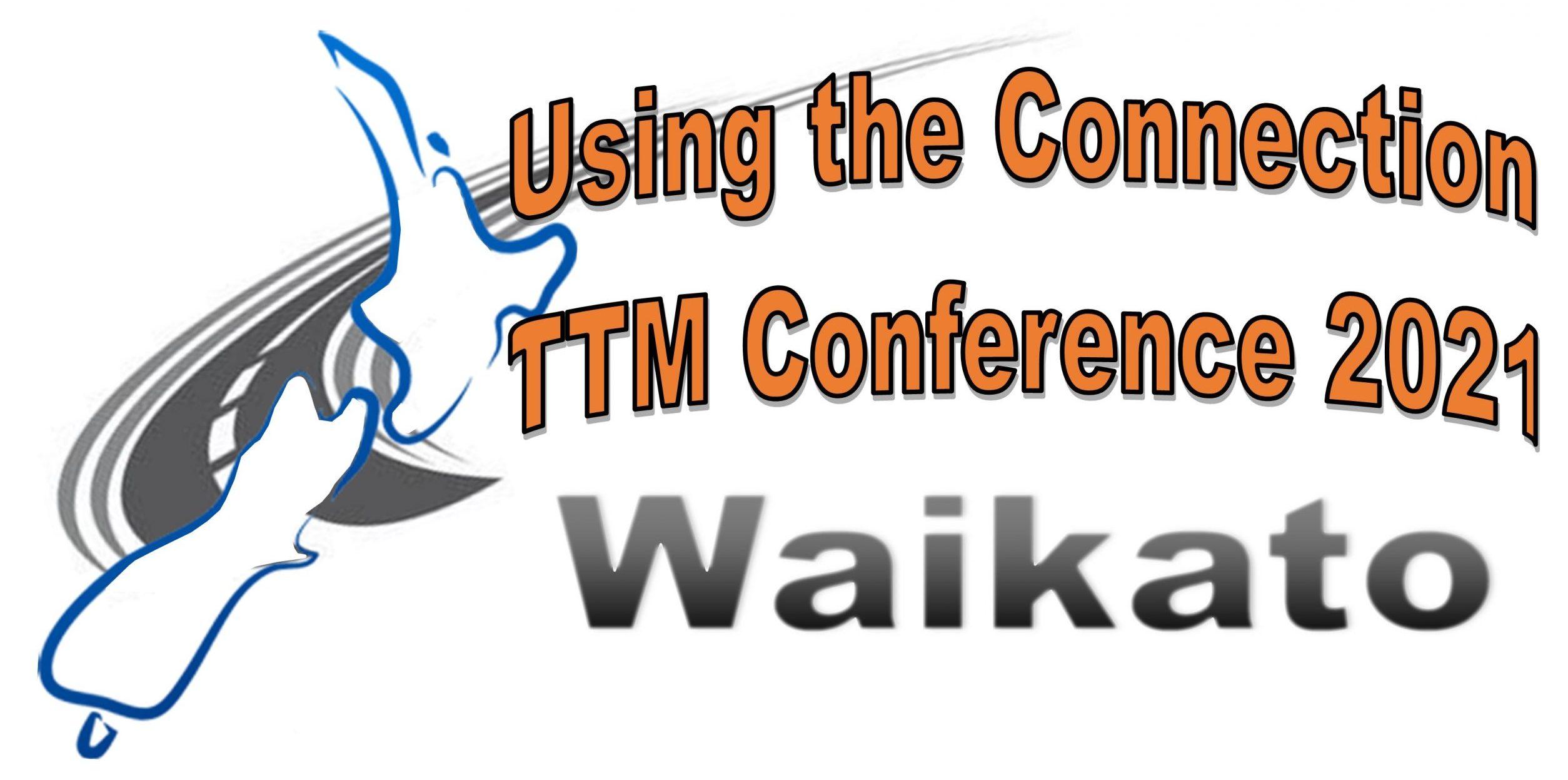 TTM Conference 2021